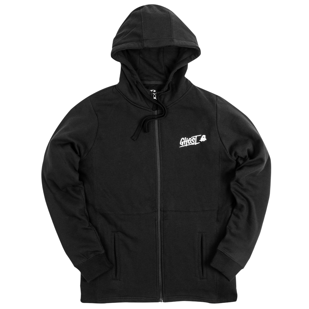 GHOST® Sportiqe Zip Up