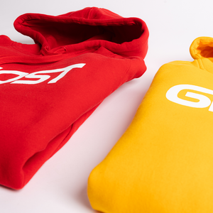 Apparel |GHOST® Space V2 Hoodie