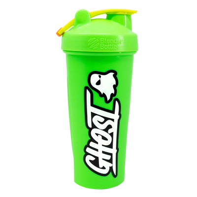 GHOST® SUPER GREEN SHAKER