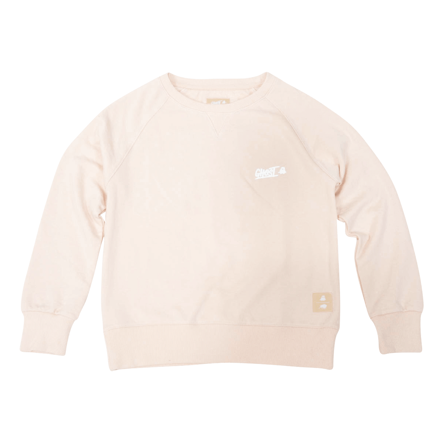 GHOST® WOMEN'S CREWNECK Sweatshirt