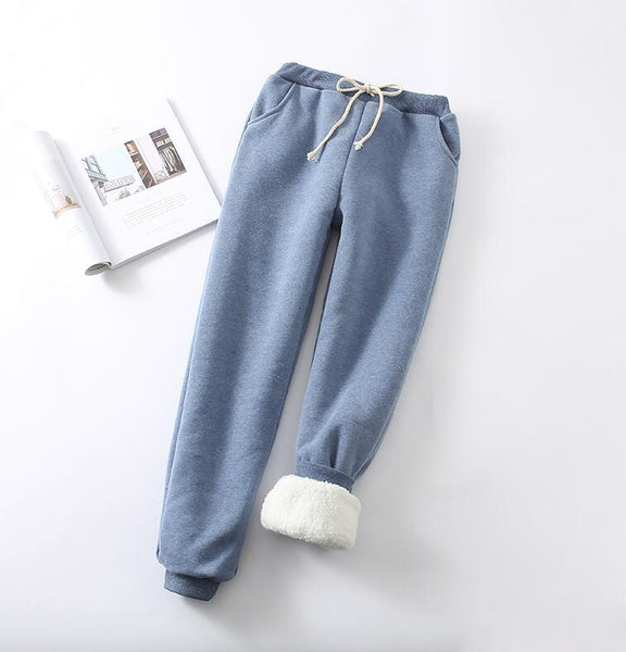 Palo™ Cotton Cashmere Sweatpants