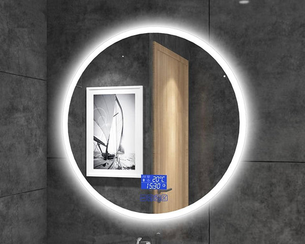 Vita - Smart Touch LED Bathroom Mirror