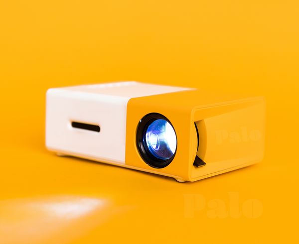 Palo™ Mini HD Projector