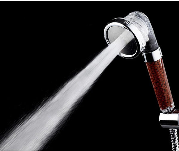 Adjustable High Pressure  Shower Head