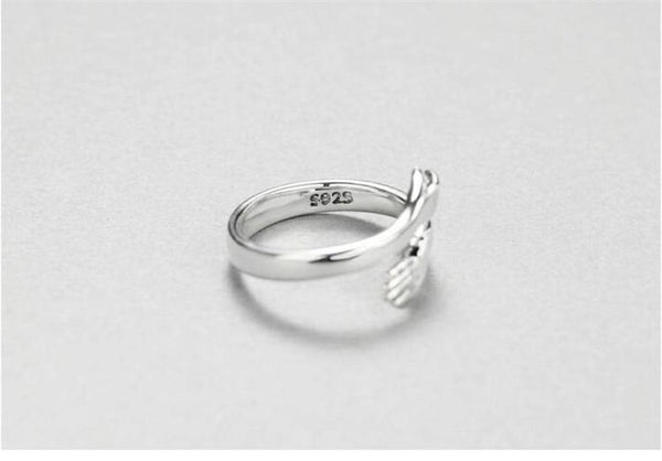 Love Hug Ring