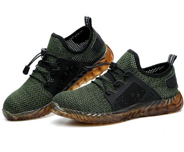 Axel - Indestructible Breathable Sneakers