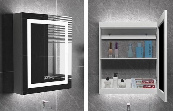Isle - Smart LED LED Mirror Cabinet