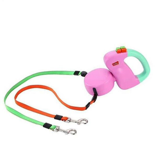 Walker - Retractable Dog Leash