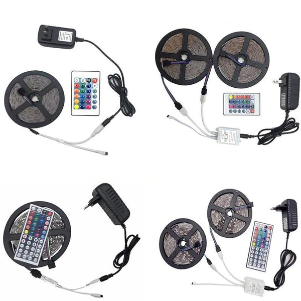 Multi-Color LED Strip Light
