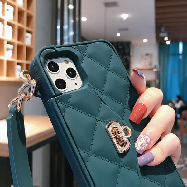 Mobile Phone Cover Purse