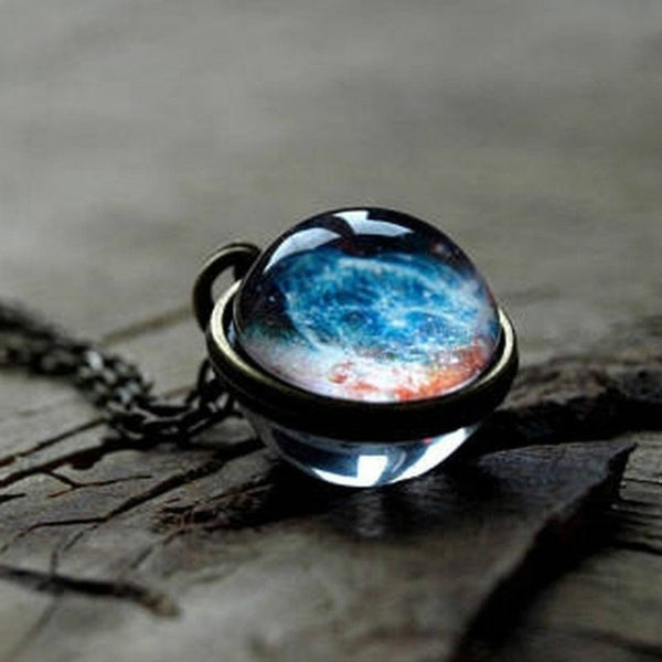 Palo Galaxy Necklaces