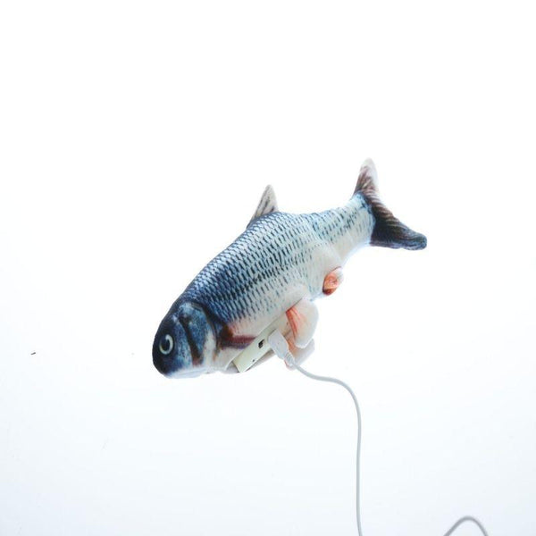 Flippin' Fish - Electronic Cat Toy