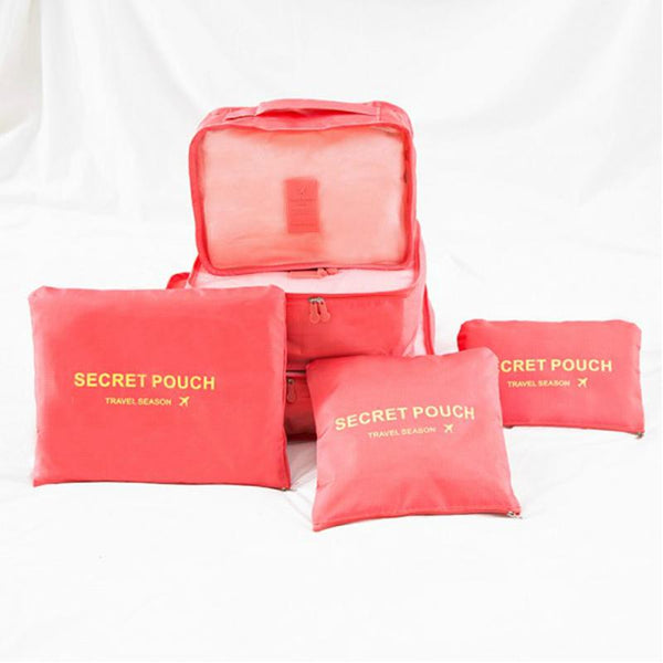 Packit - Travel Storage Bags