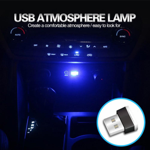 Mini LED Light USB