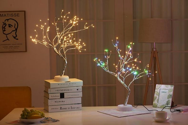 Mini LED Tree