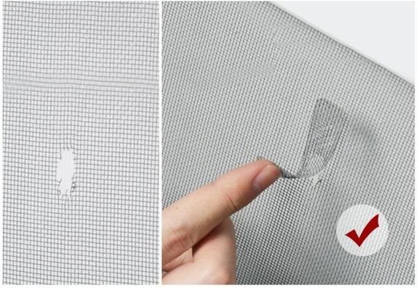 Anti-Insect Patch Repair