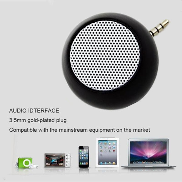 Portable Mobile Phone Speakers