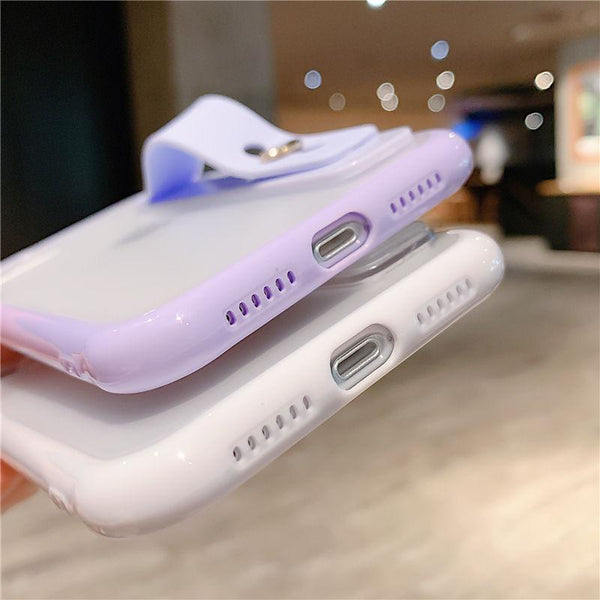 Candy Color iPhone Case