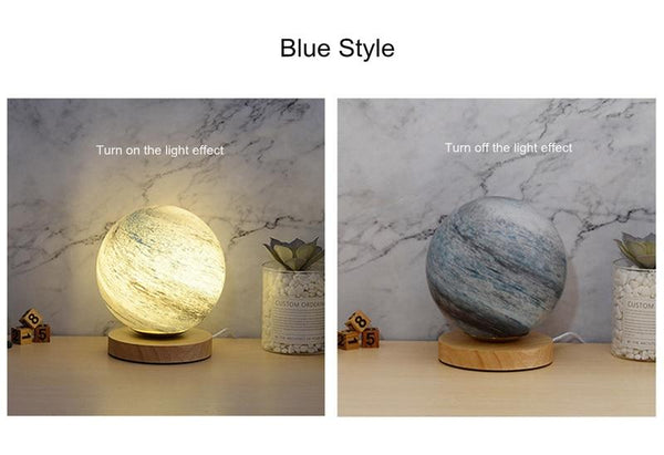 Galilei - Star Handcrafted Lamp