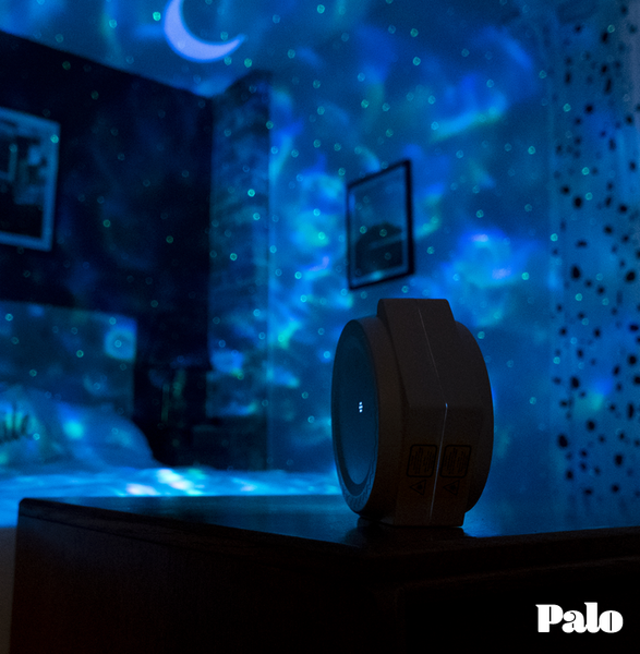 The Palo™ Galaxy Projector
