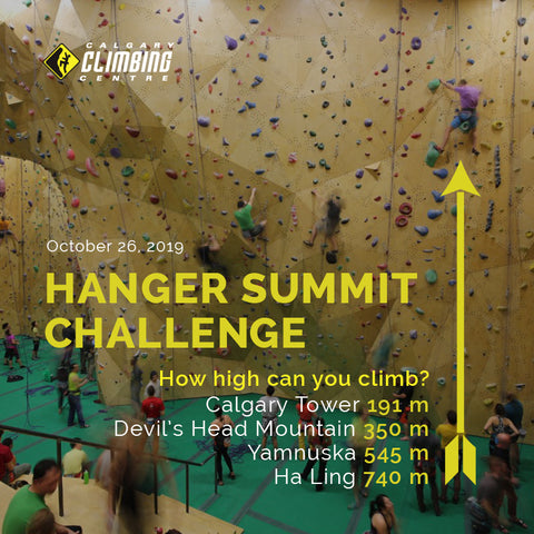 CCC Hanger Summit Challenge during CMFF 2019