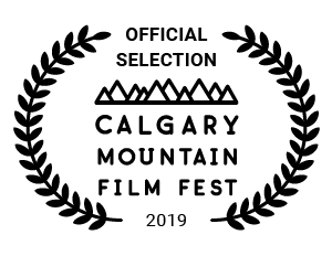Inwards - Official Selection Laurel at CMFF 2019