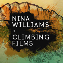 Load image into Gallery viewer, Nina Williams and Climbing Films at CMFF 2019