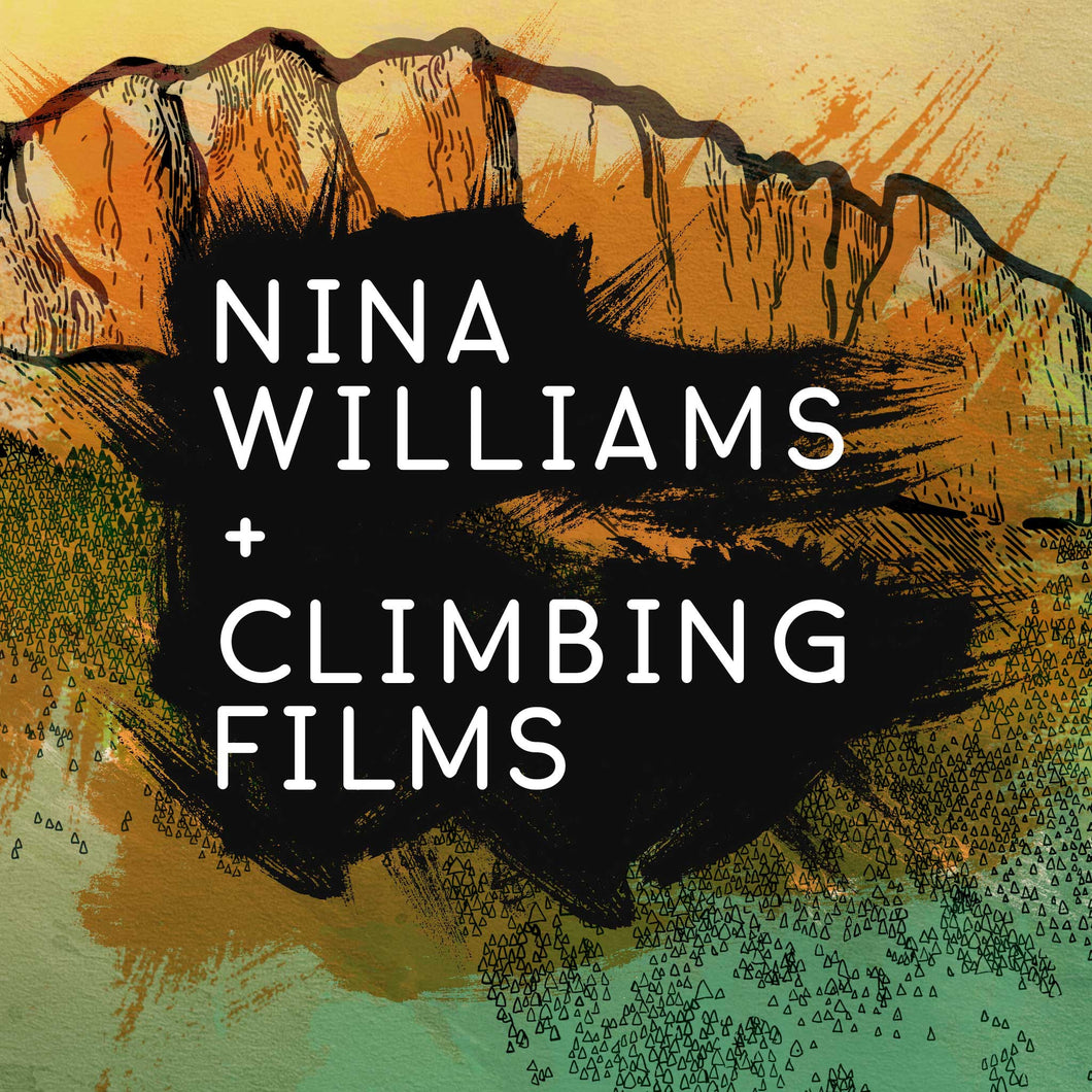 Nina Williams and Climbing Films at CMFF 2019