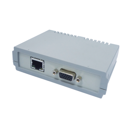 GW-Instek DS2-LAN   Ethernet & SVGA Output    Upgrade Option