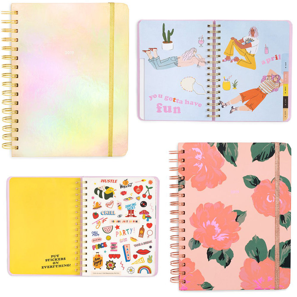 Ban.do 2019 Planners