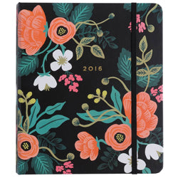 Rifle Paper Co. 2016 Calendars and Planners In Stock Now!