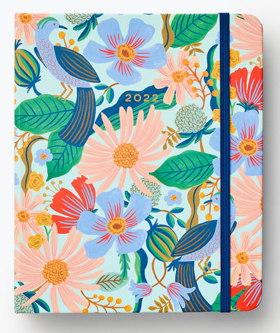 Rifle Paper Co. 17 Month 2021-2022 Planner - Dovecote