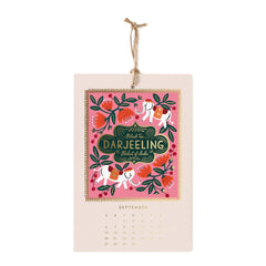 Rifle Paper Co 2020 Calendar