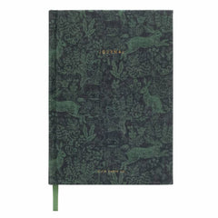 Rifle Paper Co Fable Fabric Journal
