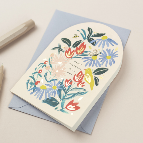 Katie Housley Greeting Cards