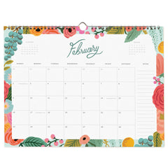 Rifle Paper Co 2020 Calendars