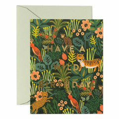 Rifle Paper Co. Wild Card