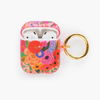 Rifle Paper Co. AirPods Case - Clear Garden Party Blush