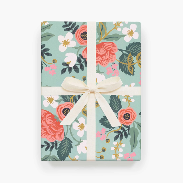 Rifle Paper Co. Birch Gift Wrap