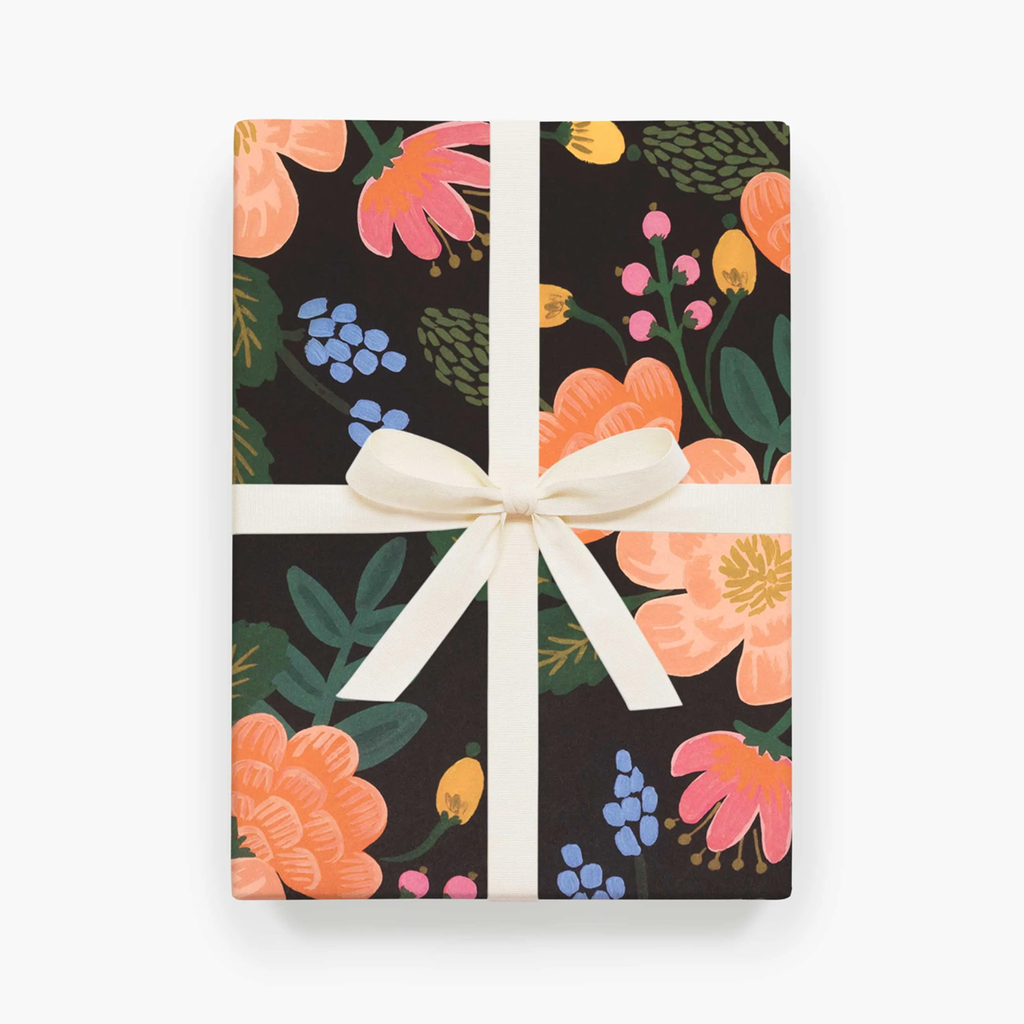 Rifle Paper Co. Bordeaux Gift Wrap