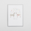 Katie Housley That's Amore Lamas Card