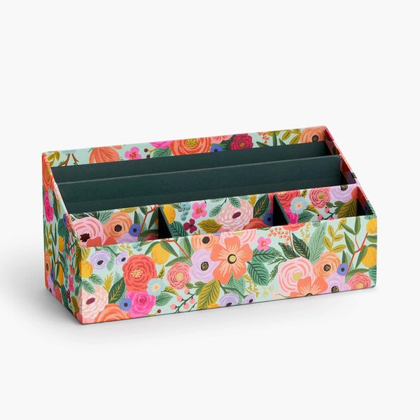 Rifle Paper Co. Desk Organiser - Garden Party