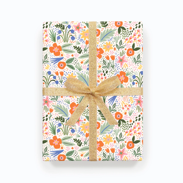 Rifle Paper Co. Fiesta Gift Wrap
