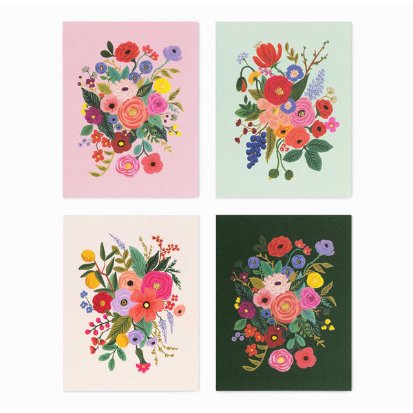 Rifle Paper Co. Garden Party Assorted CARD SET