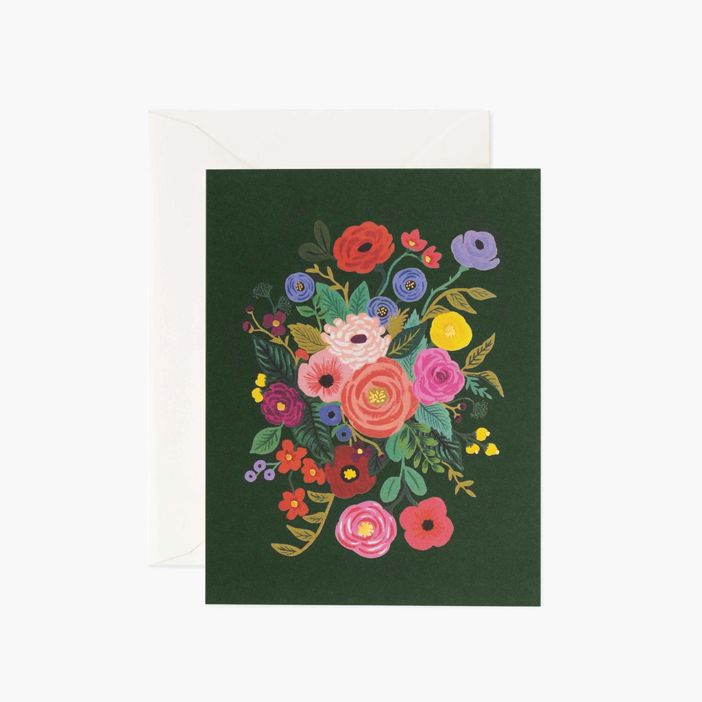 Rifle Paper Co. Garden Party Hunter Card