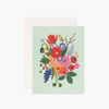 Rifle Paper Co. Garden Party Mint Card