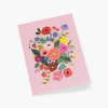 Rifle Paper Co. Garden Party Rose Card
