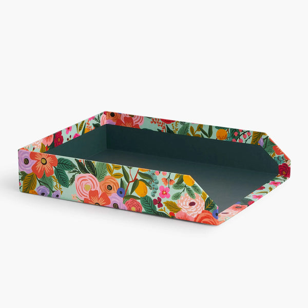 Rifle Paper Co. Letter Tray - Garden Party