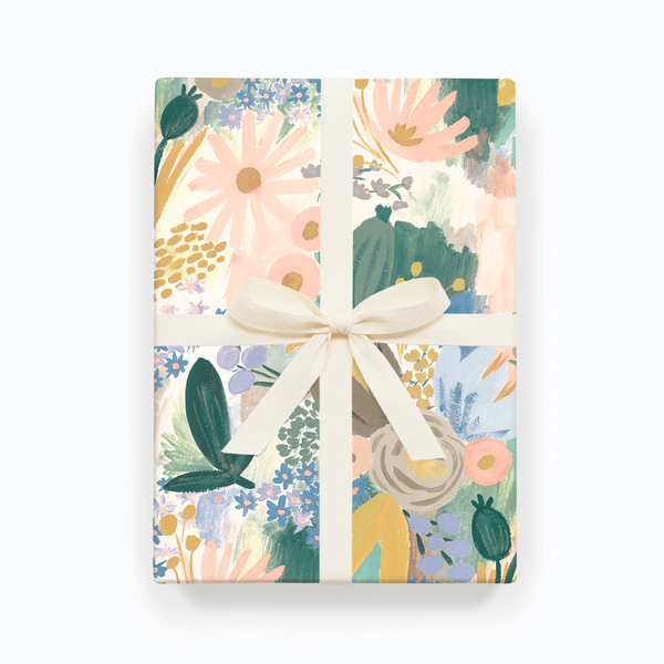 Rifle Paper Co. Luisa Gift Wrap