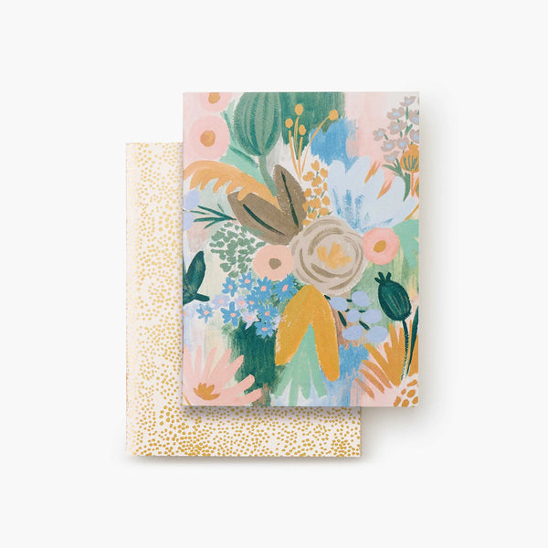Rifle Paper Co. Luisa Pocket Notebooks